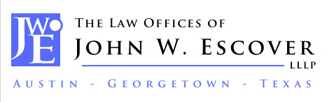 The Law Offices Of John W. Escover, LLLP